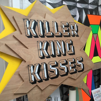 Morag Myerscough Studio